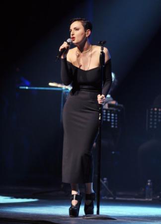 16-04-2014 milanoarisa in concerto al teatro degli arcimboldi